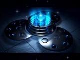 Galactic Warriors - You Me (Laserdance Cover)