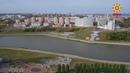 Как будет выглядеть в будущем зона чебоксарского залива