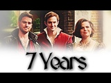 Once Upon a Time 7 Y E A R S
