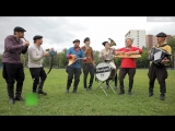 Русский народный английский футбольный гимн