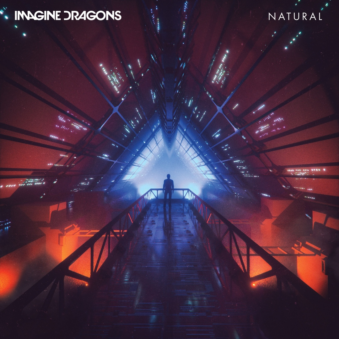 Imagine Dragons - Natural (Single)