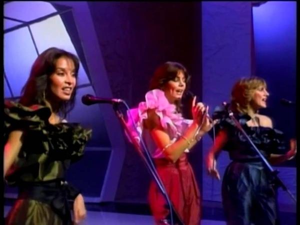 Pop, Disco, Rock 70-80's - Marigot Bay (1980)
