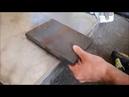 Как рассчитать вес металлического листа исходя из его габаритных размеров и толщины