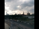 Зарядье паркМосква