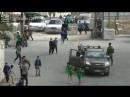 Video by Btselem 2017 shows Israeli soldiers harassing Palestinian school kids
