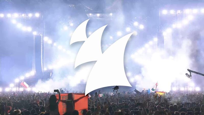 Militia - Take Me There vs Armin van Buuren - Great Spirit [AvB live at UMF 2018]