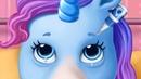 Hermanas Pony El Hospital Divertido Animales Cuidado de Mascotas Juegos para Niños Por TutoTOONS