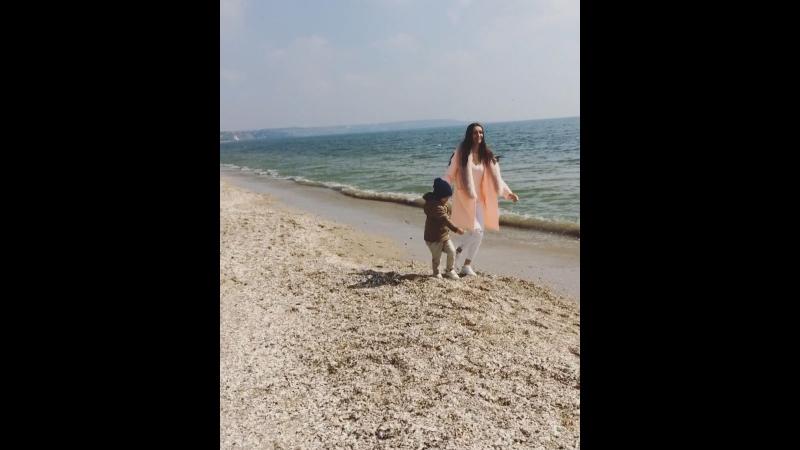 День из жизни , море моя душа 🌊☀️