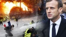 YELLOW VEST UPRISING Is France on the Brink of CIVIL WAR