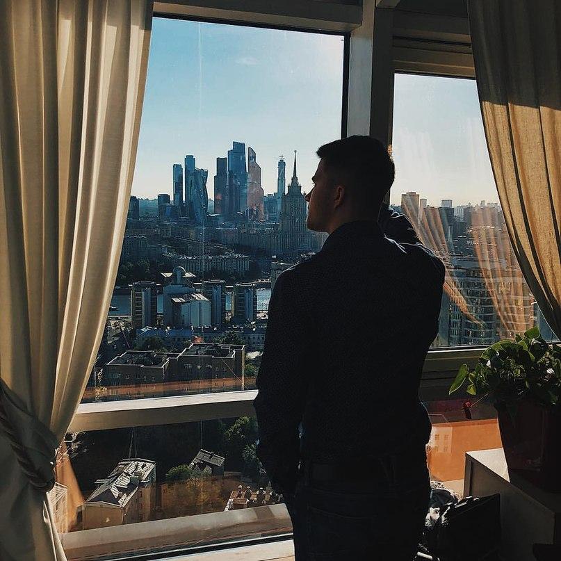 Слава Салтыков | Москва