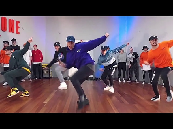 Baile Dopebwoy Cartier Choreography by Duc Anh Tran 🔥💥☝️😍😜