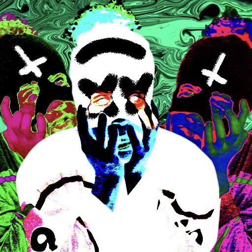 Just Friends альбом Psyche