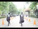 Reivaille Ereni - Levi x Eren Cosplay Dance Troublemaker Now (Shingeki no Kyojin)