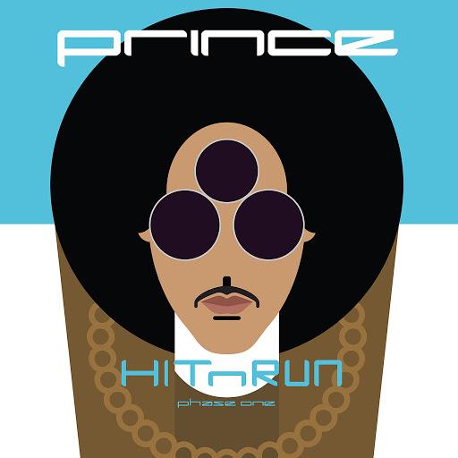 Prince альбом HITNRUN Phase One
