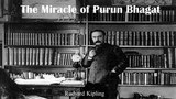 Learn English Through Story - The Miracle of Purun Bhagat by Rudyard Kipling