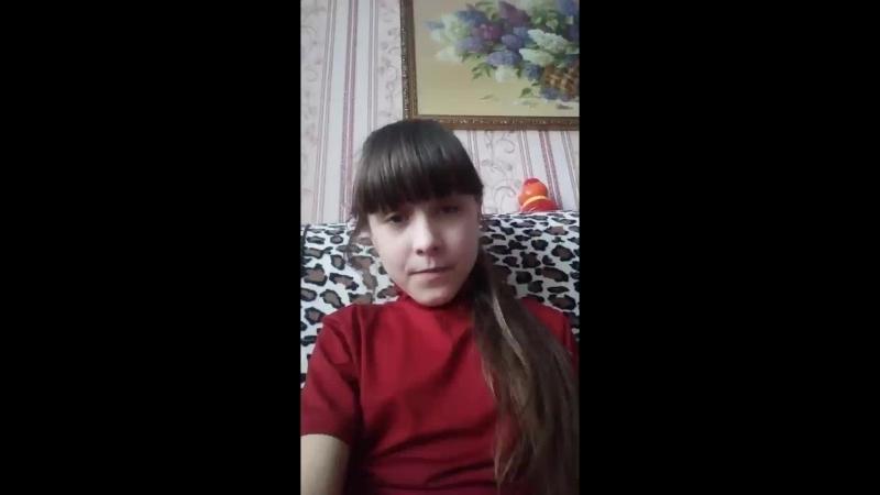 Анна Климова - Live