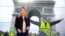 RT France accusée de Fake news pour l'acte 3 des Gilets jaunes Toujours pas Désolé