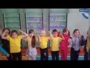 1 В класс средняя школа №3 ЧувашияЗаЗОЖ