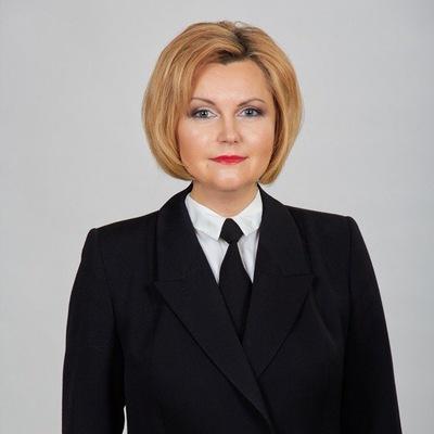 Инна Иванова