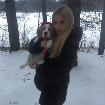 Лена Алексеева