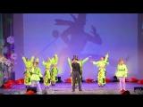 Амадеус+Непоседы Kash 2016 Май Отчетный концерт - 1ч(1)