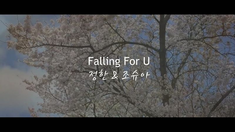 Joshua Jeonghan - Falling For U
