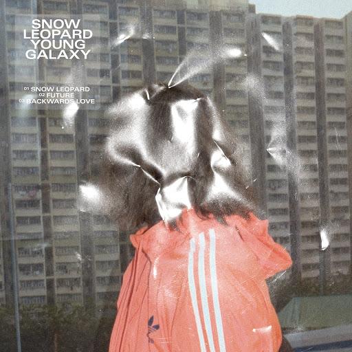 Young Galaxy альбом Snow Leopard