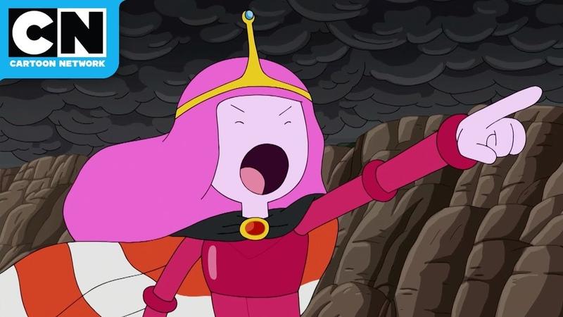 Adventure Time | Finale Trailer | Cartoon Network