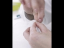 Ролик о создании платья Дженнифер для рекламы аромата «Joy» от «Dior»