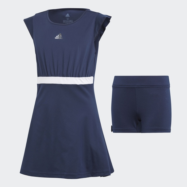 Платье для тенниса Ribbon