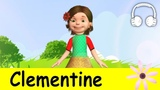 Oh My Darling, Clementine Family Sing Along - Muffin Songs