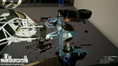 NEXTGEN! Wrench - ROBOT REPAIRS THE CAR - AFTER FULL DESTRUCTION