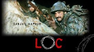 Линия контроля / LOC Kargil (2003)
