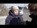 Общественный контроль, г. Хабаровск. ул. Донская. 30.03.2018г.