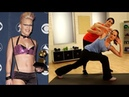 Pink's Ab Workout Routine Pilates Moves Get the Bod