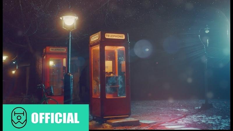[TEASER] 황치열(Hwang Chi Yeul) - 이별을 걷다(A Walk To Goodbye) part.1