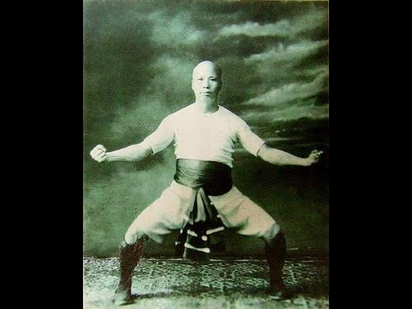 林世榮鐵線拳 Lam Sai Wing Iron thread fist