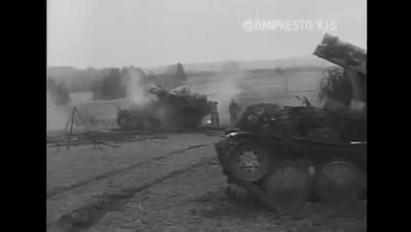 Battle of Ardenne 1944