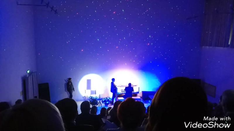 Открытие зала органной и камерной музыки имени Елены Образцовой