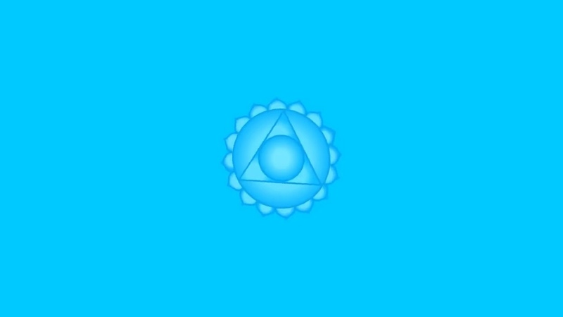Музыка для чакр №5 Раскрытие творчества Вишудха чакра