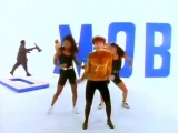 D Mob ft. Cathy Dennis - C'Mon And Get My Love (1989)
