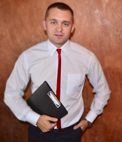 Евгений Липский