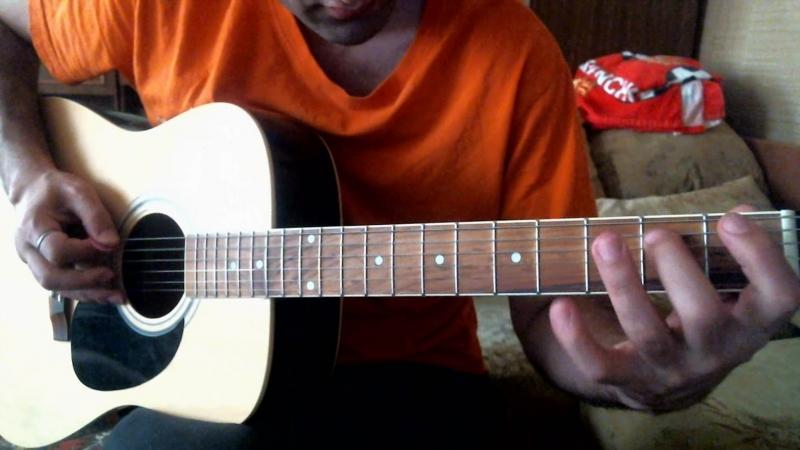 Yngwie Malmsteen Acoustic Style