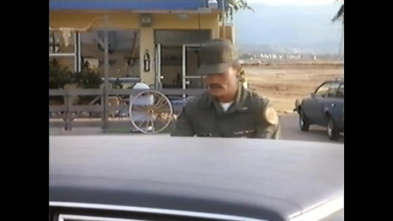 Ч.А.Д. - 2 : ПОКОЙНИК ПО ИМЕНИ ЧАД. / C.H.U.D. II - Bud the Chud. (1989)