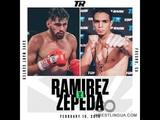 Fight Night Champion Хосе Карлос Рамирес - Хосе Зепеда (Jose Carlos Ramirez - Jose Zepeda)