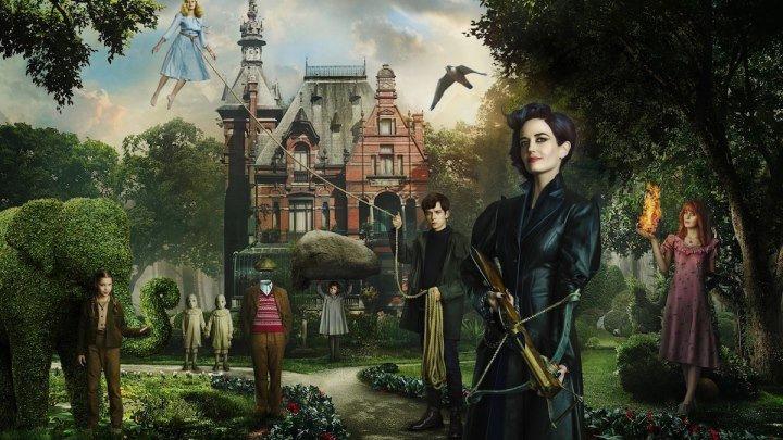Дом странных детей Мисс Перегрин (2016) Miss Peregrine's Home for Peculiar Children 16