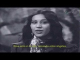 Ofra Haza Im Nin'Alu 1978 subtitulada en espa