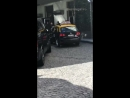 CHASM ARRIVING AT THE HOTEL - - HarryStylesLiveonTourBuenosAires - WelcomeToArgentinaCHASM