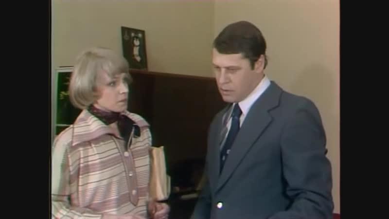 Следствие ведут ЗнаТоКи - Дело №14 - Подпасок с огурцом, детектив, СССР, 1979 (2 серии)