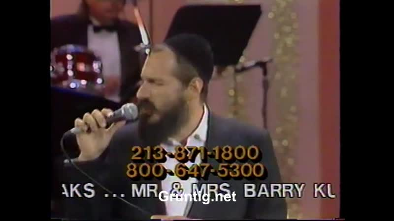 The King OF Kings - MBD in 1988 Live